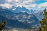 Frankreich - Provence-Alpes - Risoul