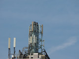 aerial antenna tower - 209751240
