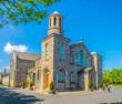 Church of sacred heart in Dublin, ireland - 209773053