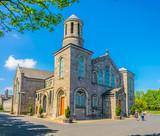 Church of sacred heart in Dublin, ireland