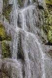 Waterfall near Yojoa lake, Honduras