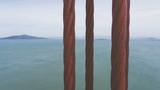 Golden Gate ropes
