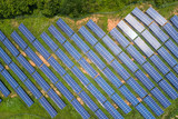 renewable energy for solar power - 209803492