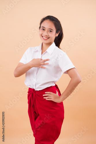 Asia adult dancing