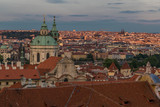 View on Prague - 209847008