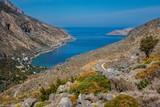 greece kalymnos island aegean sea - 209863895