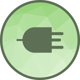 Electric Plug II - 209971051