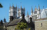westminster kirche