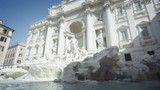 Fountain di Trevi in Rome, Italy - 210015608