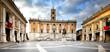 Quadro Capitol Square, Rome