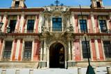 Archbishop's Palace - Seville - Spain - 210105058