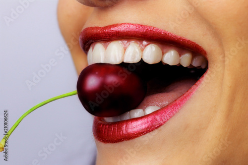 dental photography, laminate veneers, smile  - 210106624
