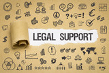 Legal Support - 210275838