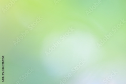 Background Soft Light Green Blurry Pastel Color Grant Graphic Abstract Art Bright