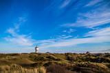 Langeoog, Deutschland Insel Nordsee
