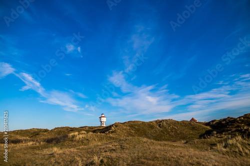 Fotobehang Noordzee Langeoog, Deutschland Insel Nordsee