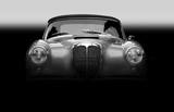 Altes Klassisches Cabriolet - 210450882