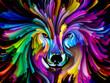 Virtualization of Paint