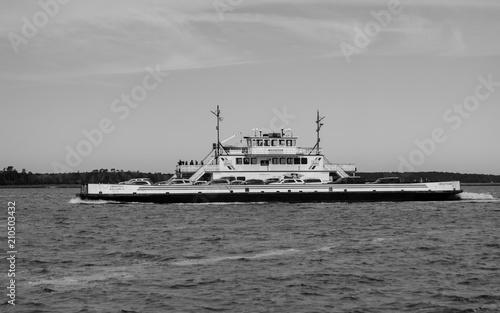 Ferry Transport