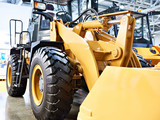 New front loader - 210517834