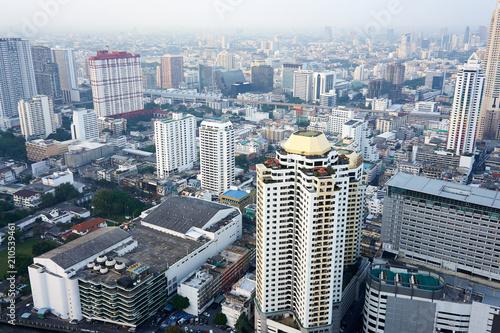 Plexiglas Bangkok Reise nach Bangkok