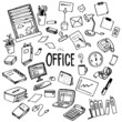 Office Illustration Pack