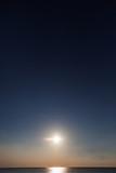 Sonnenuntergang über der Nordsee - 210690266