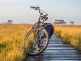 Mit dem Fahrrad an die Nordsee - 210796461