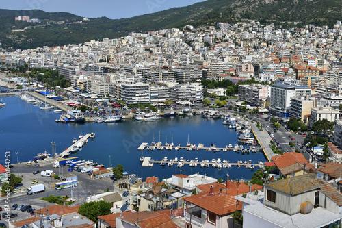 Greece, Kavala - 210844253
