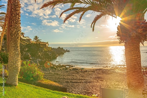 tenerife the best beach