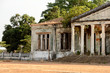 Architecture of Bolama, the former capital of Portuguese Guinea