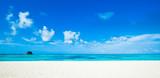 beach with  Maldives