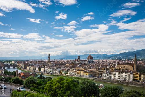 Firenze dall'alto - 211048031