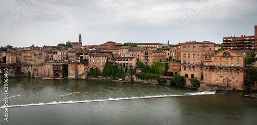 Fotobehang Florence Albi, Occitanie, France