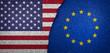 Handelskrieg / USA  - EU / Krise