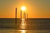 Abendstimmung an der Nordsee - 211086632