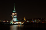 Night View Maiden Tower - 211118806