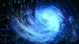 Map of Storm - 3D Rendering - 211133420