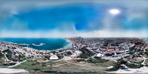 Israel_Tel-Aviv_Yafo_360_#2_Aleksey_Cheshuk © Aleksey