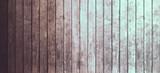 lamelles de bois vintage grunge vieilli brun