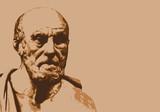 Hippocrate - médecine - portrait - personnage célèbre - personnage - historique - médecin - grec - 211228427