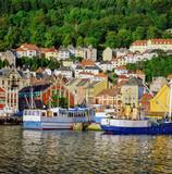 Bergen, Norway - 211245821