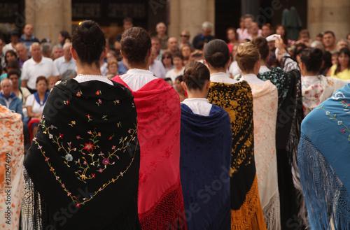 Euskal dantza