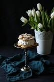Fototapeta Tulips - Ptyś © Anna