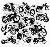 Мотоциклы  - 211356281