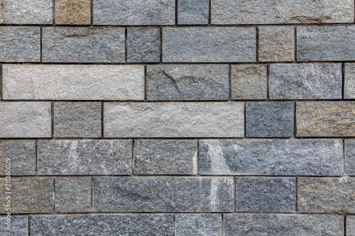 Fototapeta Stone wall background