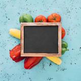 Fresh vegetables - 211364696