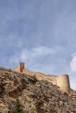 Murallas del municipio medieval de Albarracín en la provincia de Teruel - 211397233