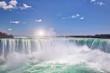 Canada, Majestic Niagara Waterfall