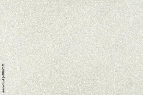 srebrny musujące blask tekstura tło. świąteczne tło uroczysty.